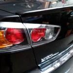 ショップデモカーは市街地で本当に快適か? 三菱 ランサーエボリューションX(ランエボ10)ストリート仕様 サスペンションの改善