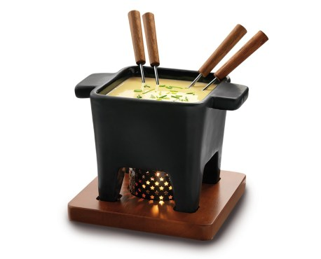 Fondue Set Relationship Gift