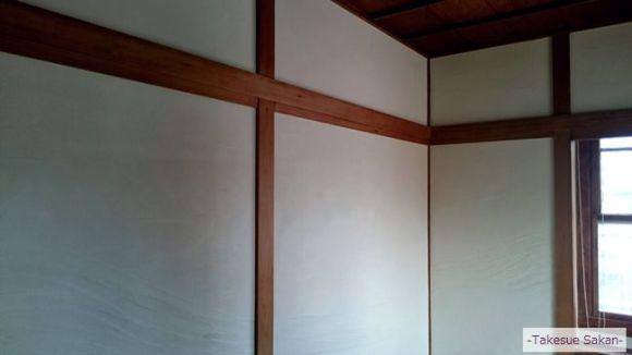 珪藻土塗り替え 神戸
