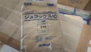 四国化成ジュラックスC216