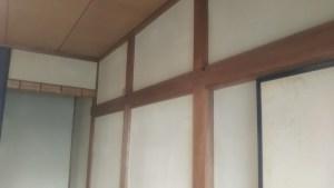 塗り壁施工