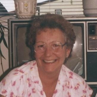 Laura--my birth mother