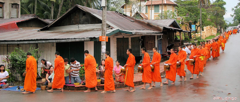 the top 10 places to visit in laos