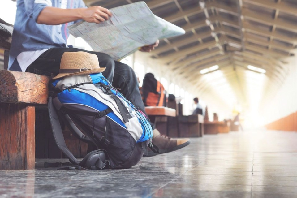 whats the best backpack to travel with
