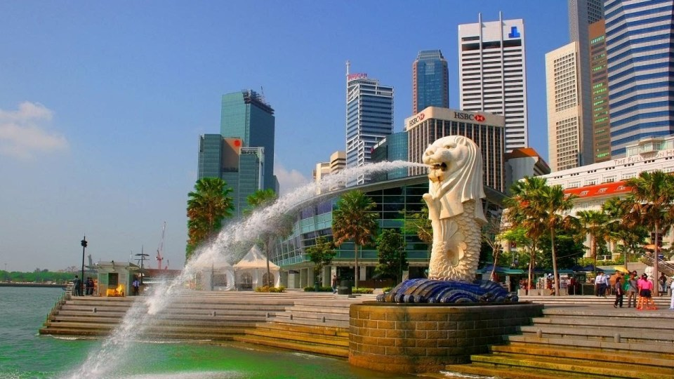the best things to do in singapore
