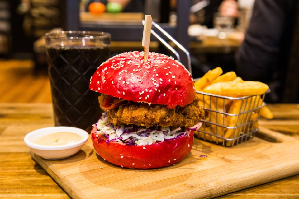 The Top 10 Best Places to Eat in Melbourne