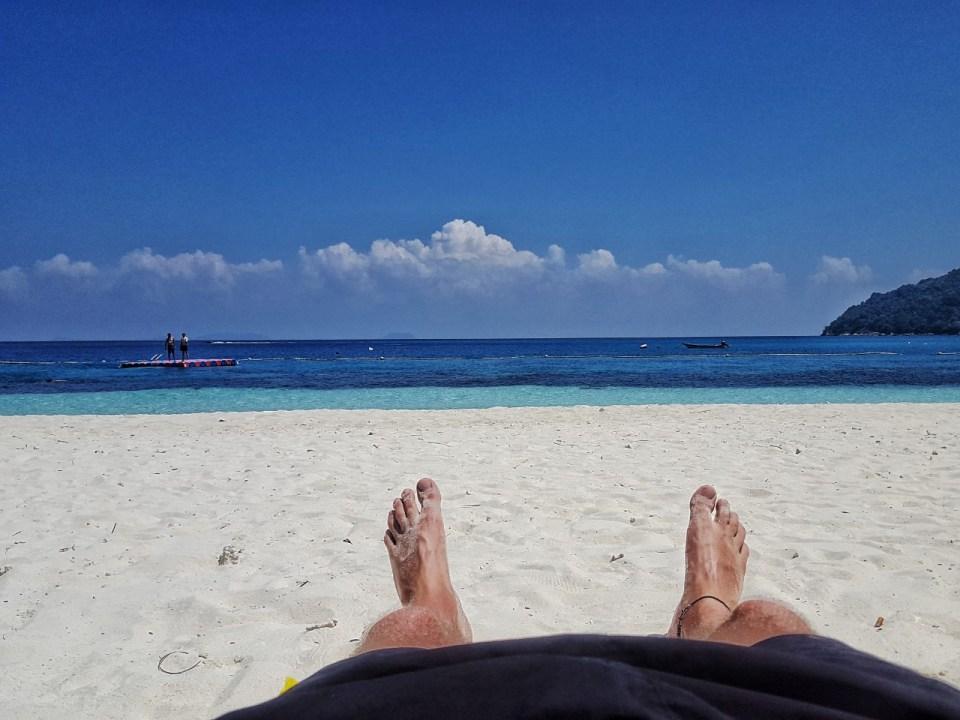 the perhentians - a secret Malaysian paradise