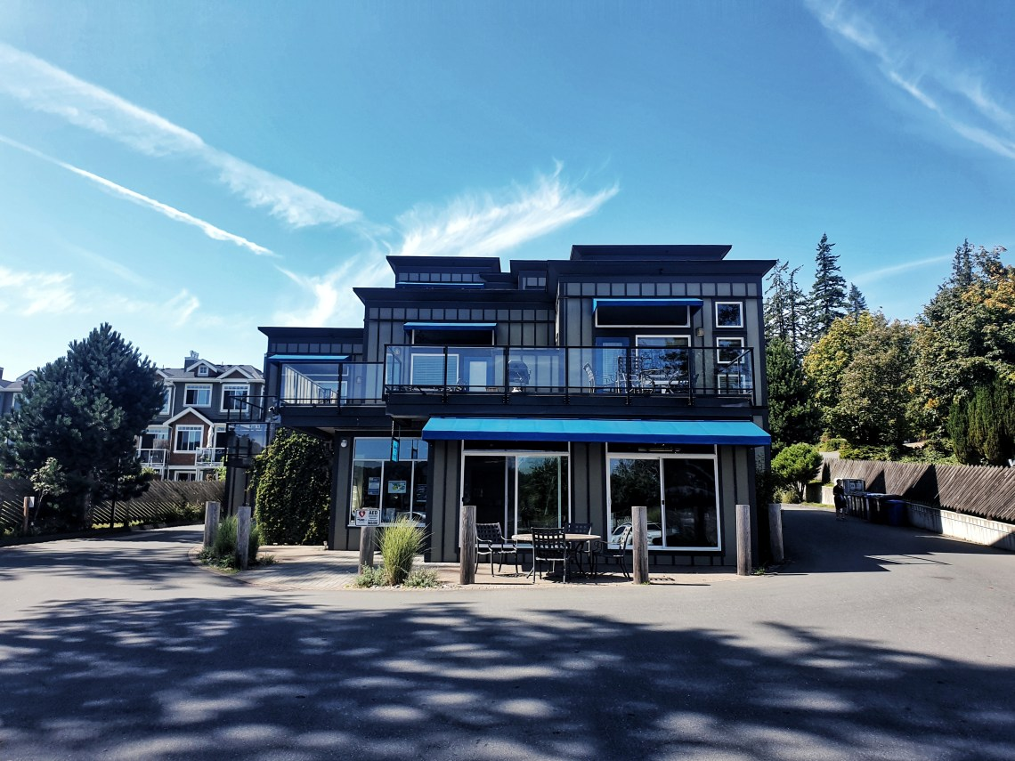 Sooke Harbour Resort & Marina, Sooke, Vancouver Island, Vancouver, Canada