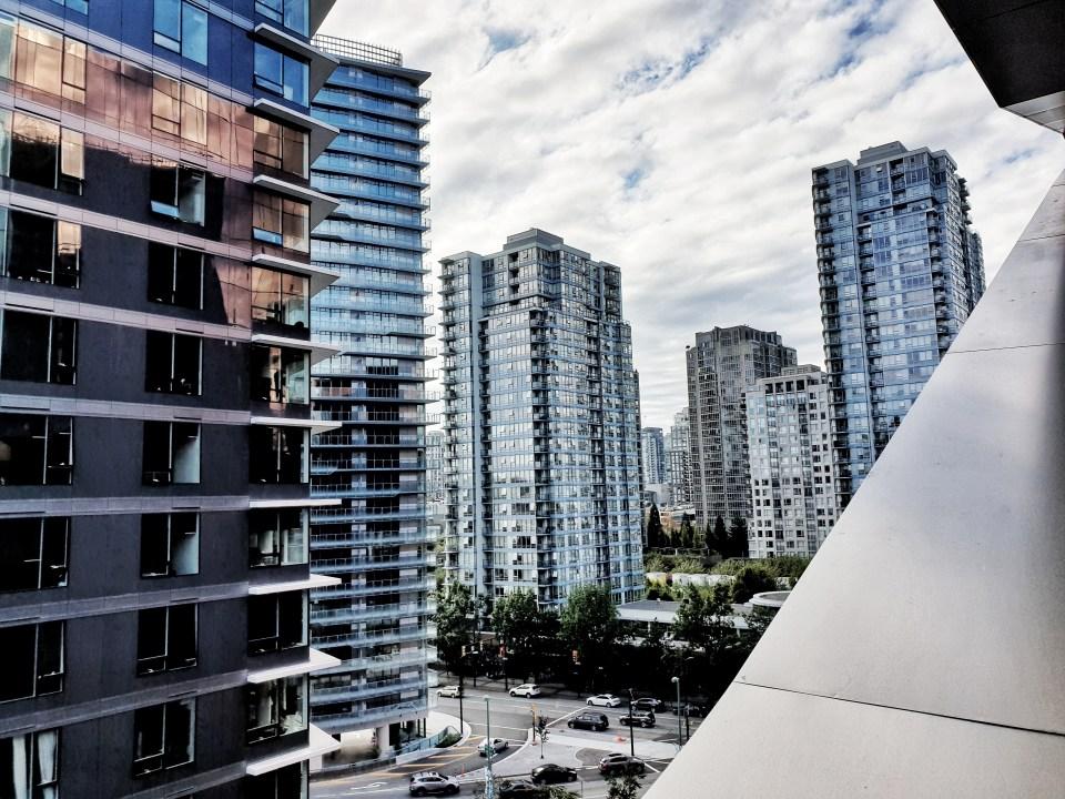 The Douglas Hotel, Vancouver, British Colombia, Canada