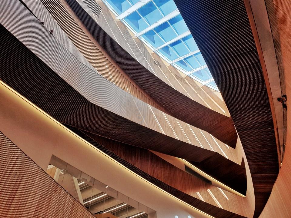 Calgary Library, Calgary, Canada