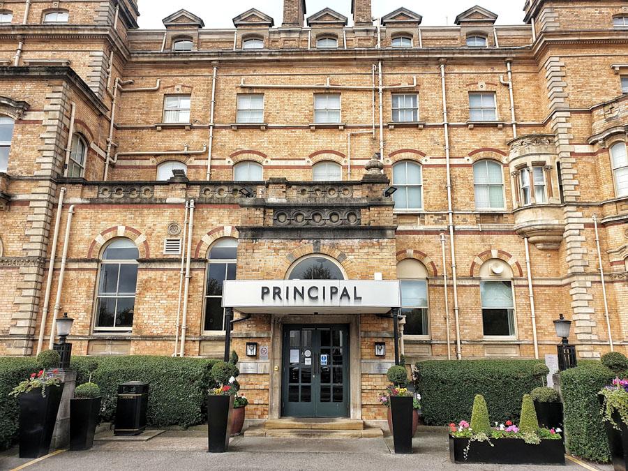 The Principal York, York, Yorkshire, England, UK