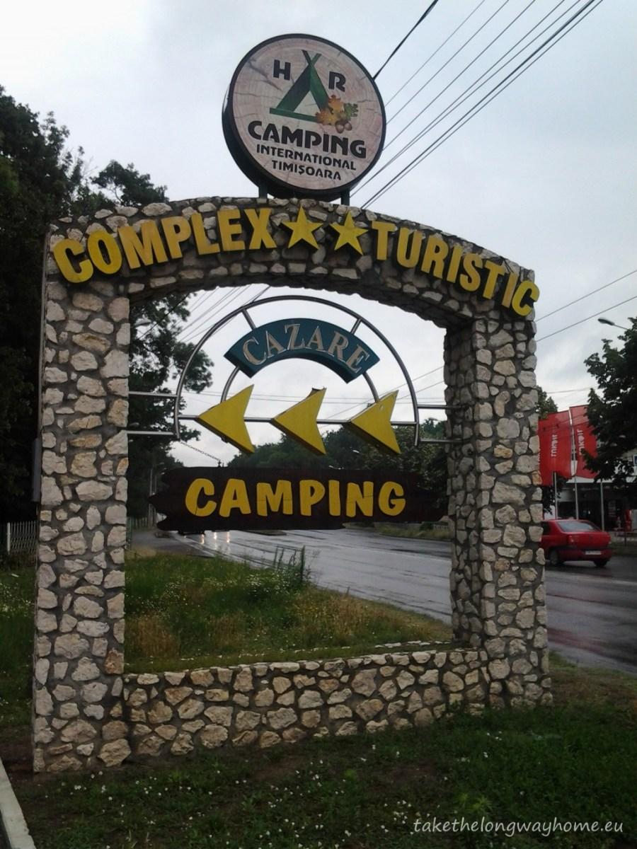 "Camping Internațional, Aleea Calea Dorobanților, nr. 63, Timișoara, județul Timiș // GPS : N 45°46'09.0"" E 21°15'59.3"" / Lat 45.769155 long 21.266478 // site: www.campinginternational.ro // email : campinginternational@yahoo.com // telefon : +40 256 217 086"