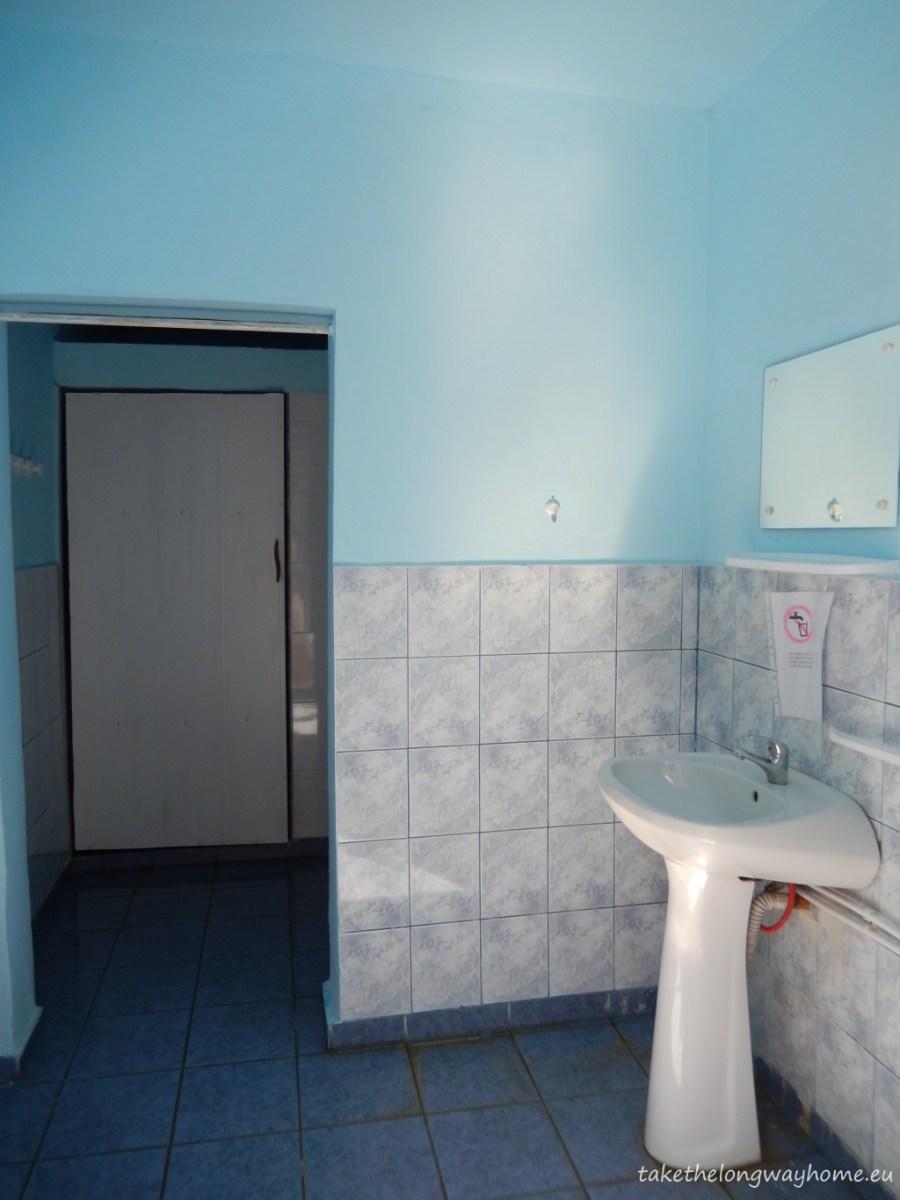Grupurile sanitare