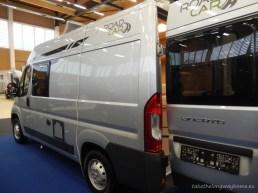 Roadcar la Caravan Salon Austria 2015