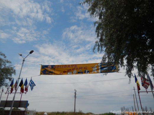 GPM Holiday Camping, bd. Mamaia Nord, Năvodari, județul Constanța / GPS : N 44 16 28 E 28 37 4 // Lat 44.27444 long 28.61777 // site : www.gpm.ro / email : gpmcamping@gpm.ro // tel. : +40241 831 002 / +40731 567 049