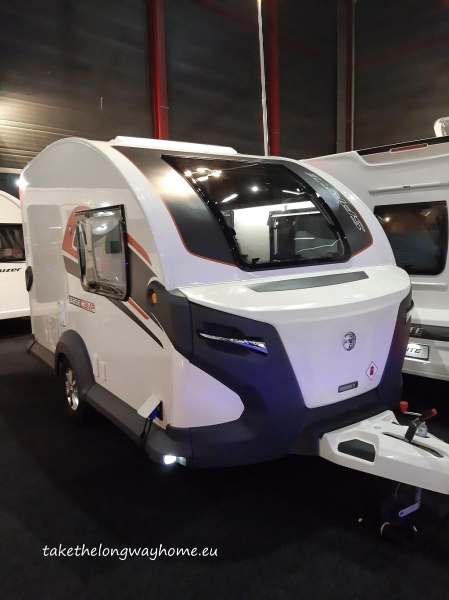 basecamp caravan