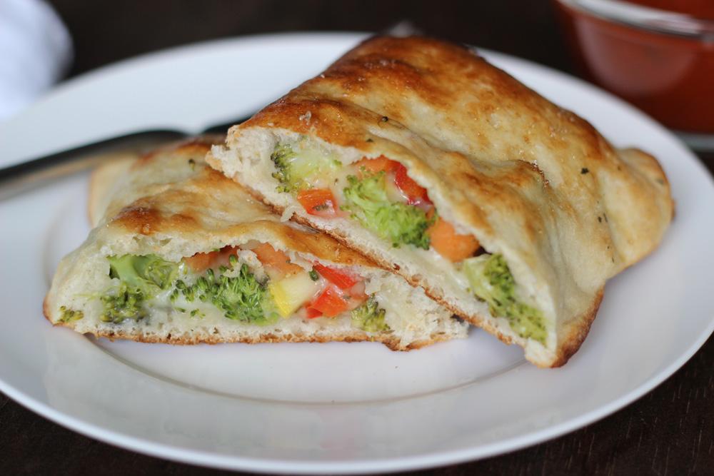 Easy Vegetarian Main Dishes