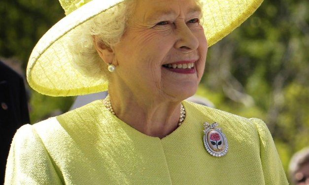 What time is the queen's speech?