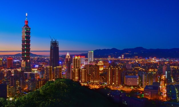 Travel Tips to Spend an Exciting weekend in Taipei- Taiwan