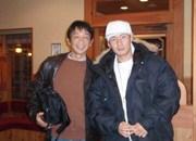 杉本さんと竹内カウンセラー
