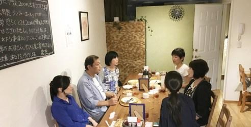 是櫻食堂さん