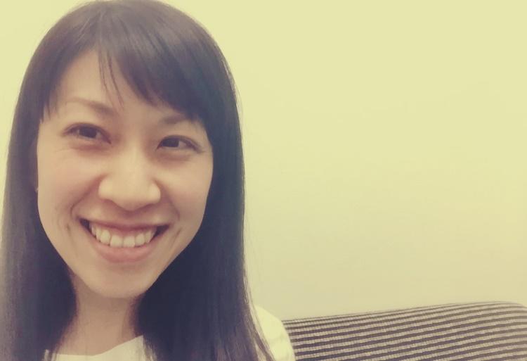 青柳裕美カウンセラー(静岡)