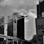 都会の回り道