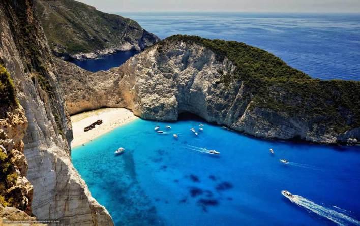 السياحة في اليونان: بلاد الحضارة والسحر والجمال - تيك ويك