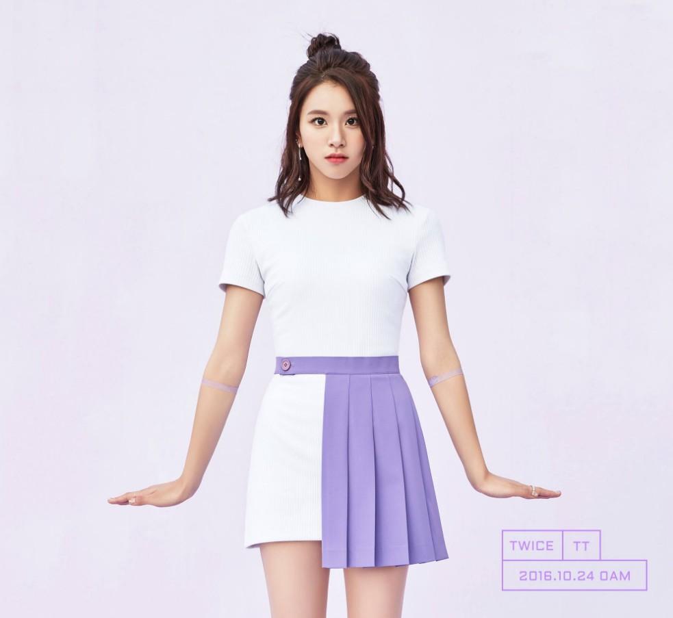 TWICE-Chae-Youn