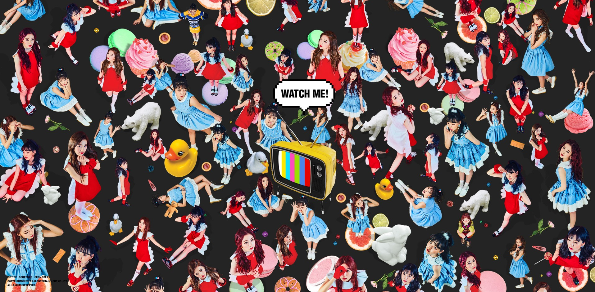 Red Velvet official