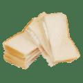 アベックトースト ピーチジャム&ホイップ