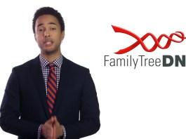 The FamilyTreeDNA Promise