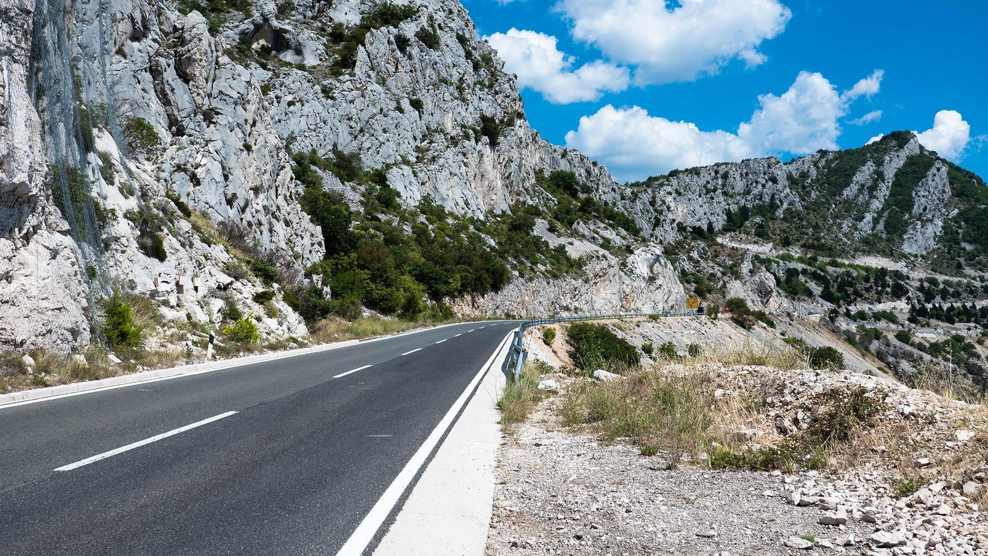 Samochodem po Bałkanach