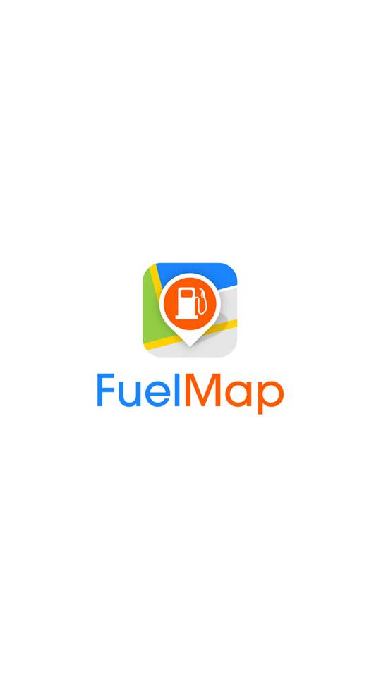 Fuel-Map-Australia