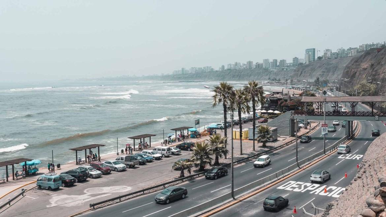 Lima-koszty