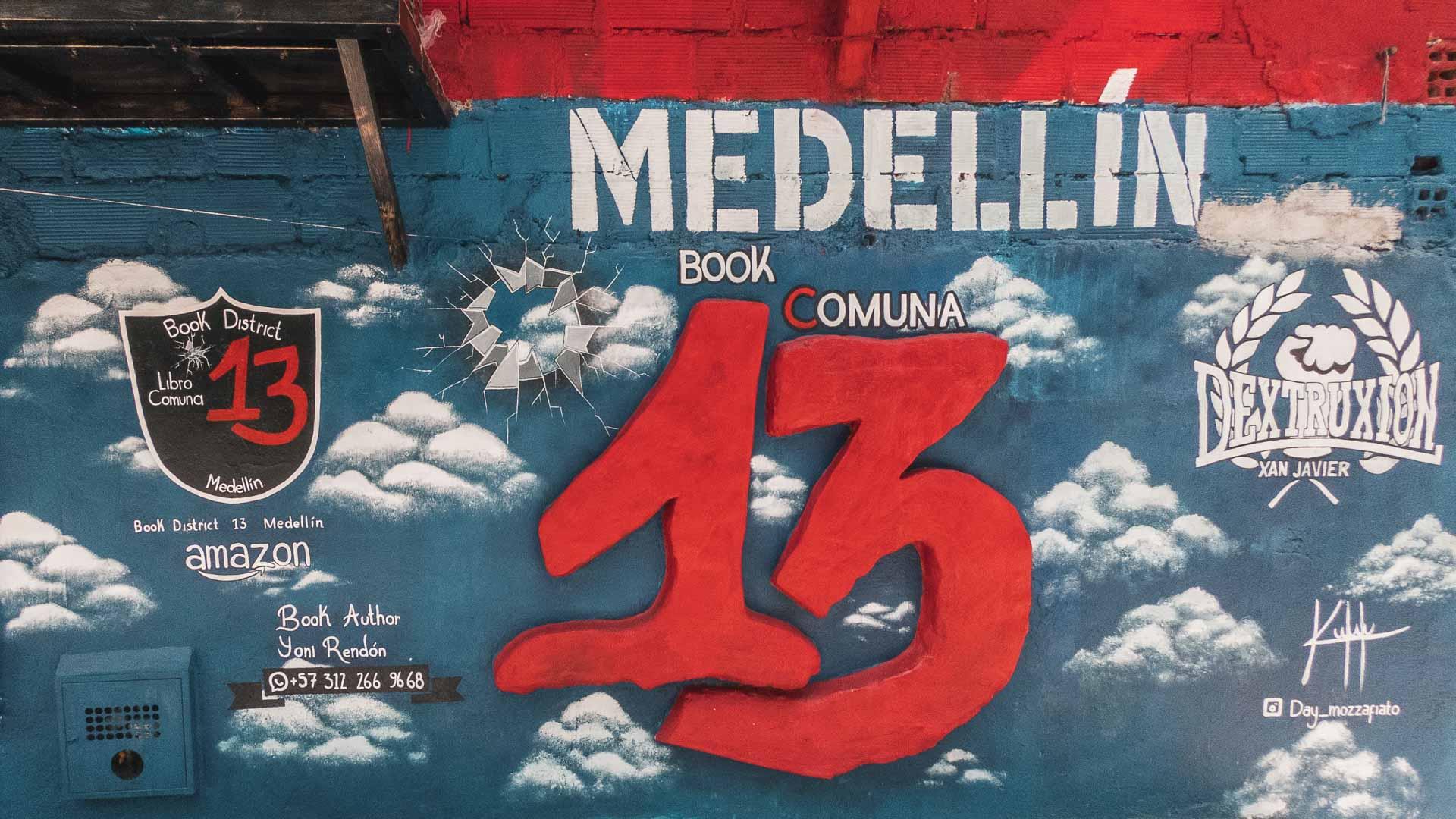 mural-Comuna-13-Medelin