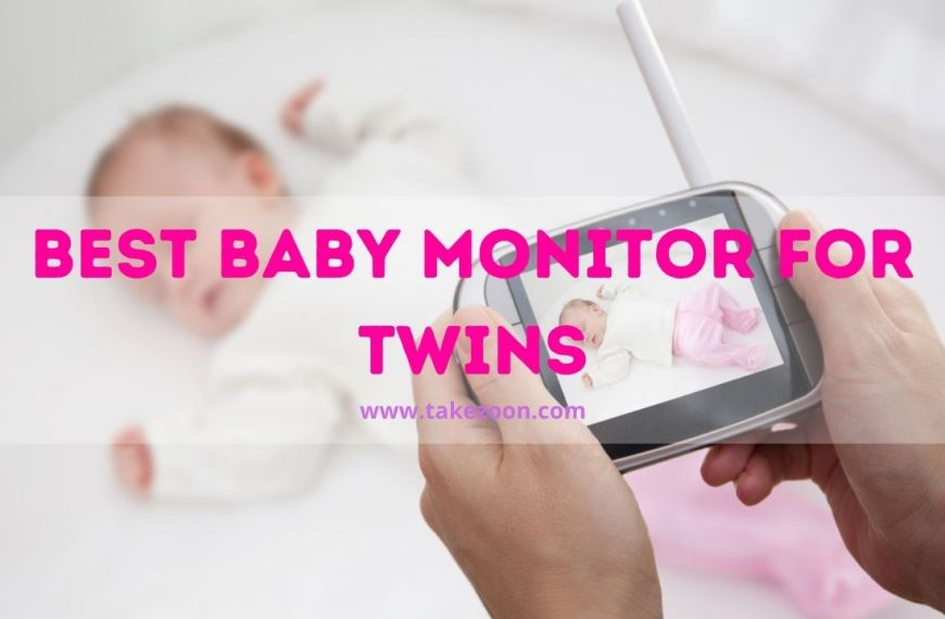 Best Baby Monitor For Twins || 5 Best Baby Monitor For Twins In 2021