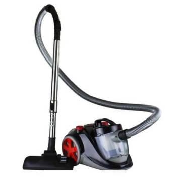 best bagless vacuum for carpet