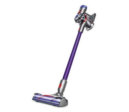 best cordless vacuum cleaner for hardwood floors