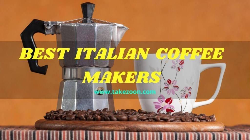 best italian coffee makers