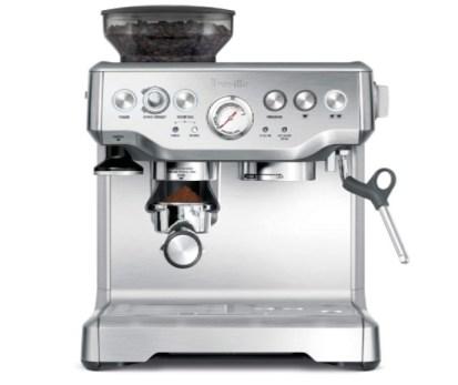 best latte coffee machines