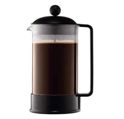 french press coffee ratio