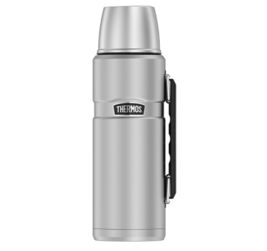 best coffee thermos for hunting