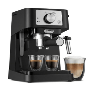 De'Longhi Stilosa Manual Espresso Machine