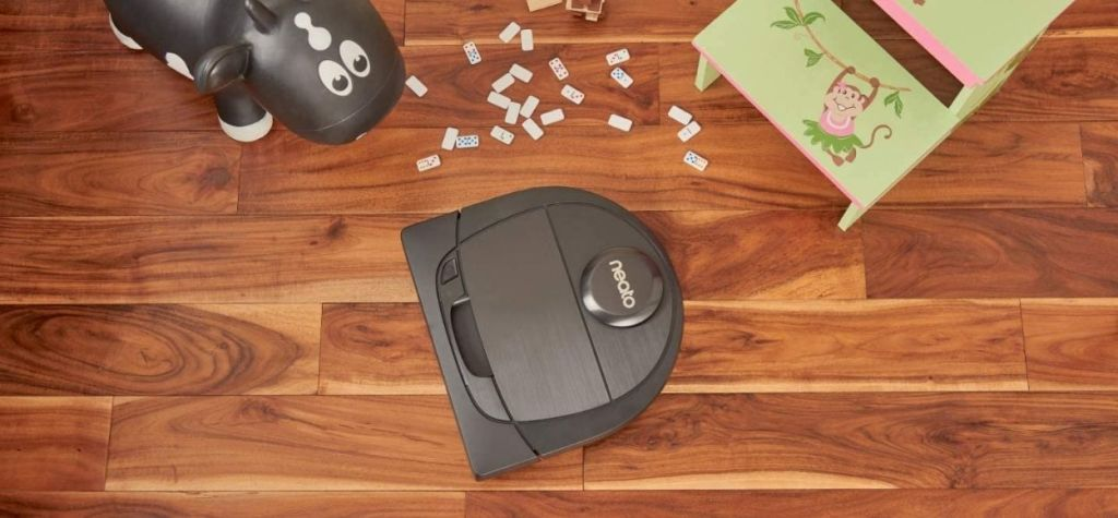 Is neato better than roomba?