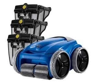 Polaris 9550 Robotic Pool Cleaner
