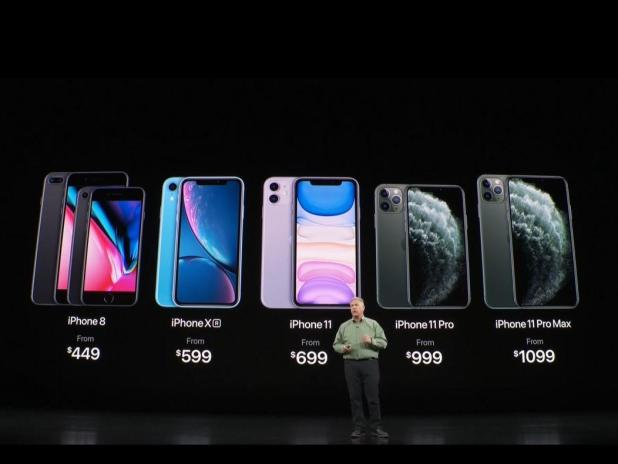شراء أيفون 11 الجديد من الموقع الرسمي لطلب iPhone الجديد (11, 11 برو، 11 برو ماكس)