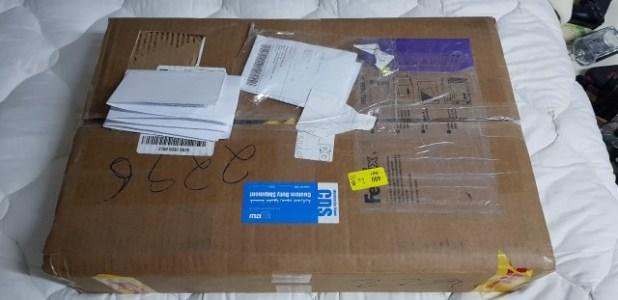تجربة شراء لابتوب Laptop نحيف للجيمينج Gaming أسوس ASUS GX7011