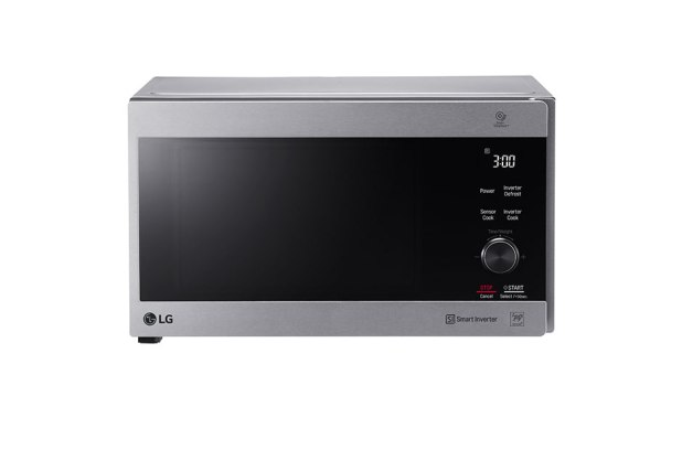 "MH8265CIS 42 Liter ""Grill"" NeoChef Microwave Oven , STS , Trim less Design ,Easy Clean ,Smart Diagnosis ,Smart Inverter"