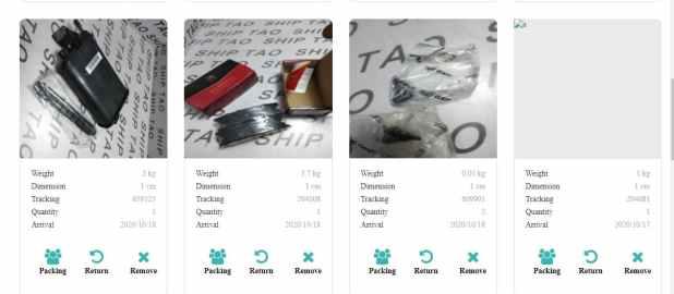 تجربتي الشرائية من موقع تاوباو Taobao قطع سيارة وكمبيوتر و سلع أخرى43